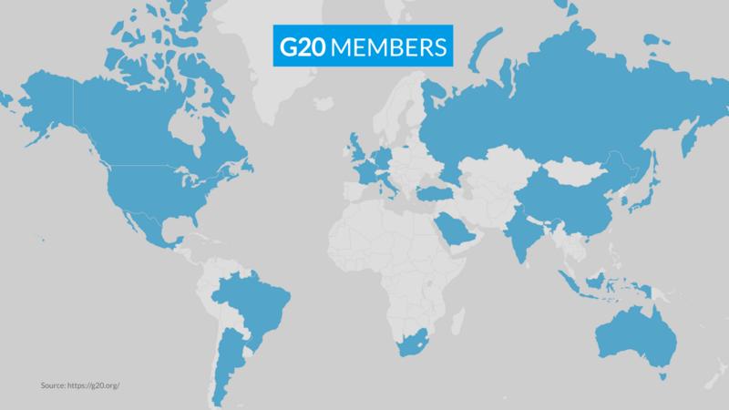 World Map Maker – 100+ stunning chart types — Vizzlo