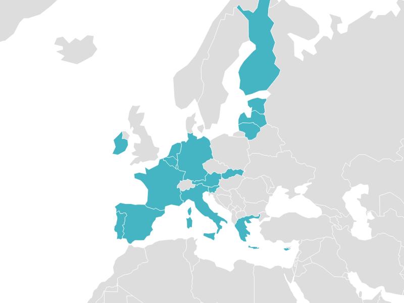 World Map Maker – 100+ stunning chart types — Vizzlo on